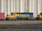 BNSF 6771 &quot;SNOOT&quot;